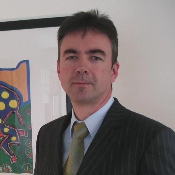 Bernhard Haferkamp