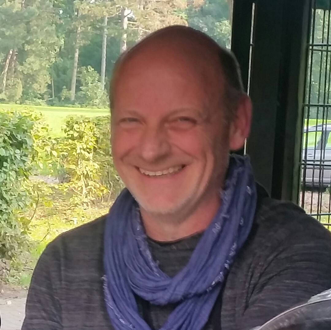 Stephan Roßbach