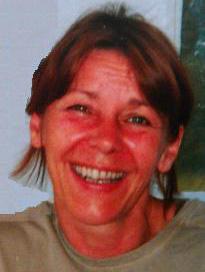 Angela Kriener